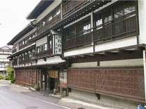 松村屋旅館 プランをみる