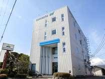 ビジネスホテル西根 (岩手県)