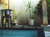 【素泊まり】IN20時まで♪塩山温泉を露天風呂で満喫。