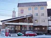 ホテルシルバーホーン (新潟県)