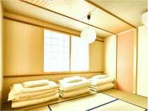 和室は3部屋ございますので、ご家族グループ旅行におススメです。
