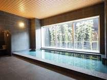 薬石温泉大浴場『はまなすの湯』