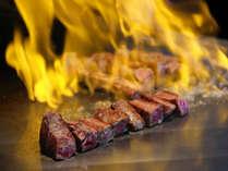【1泊2食】飛騨牛フィレステーキでグルメ満喫ステーキコースプラン