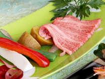 夕食:枕草子コース※イメージ