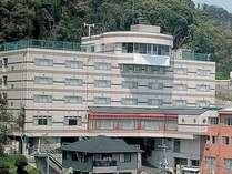 長崎ブルースカイホテル (長崎県)