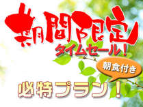 【祝オープン記念☆タイムセール】人気No.1オススメ!《無料朝食バイキング&ハッピーアワー&浴場完備》