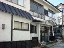 高砂屋旅館