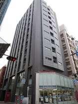 西鉄イン蒲田ホテル外観