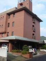 観光ビジネスホテル 別館山水