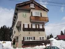 ホテル ヴィレッジ圓山 (新潟県)