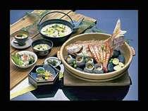 宝楽焼は淡路島の伝統料理。丸ごとおいしさを閉じ込める蒸し焼きはシンプルで美味♪
