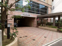 平和台ホテル天神 (福岡県)