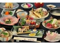 月替り和食膳(一例)