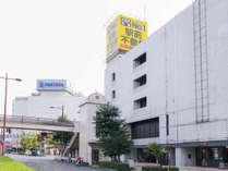 ホテル イルファーロ久留米