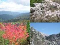 トレッキング・登山する方にオススメ★五家荘の山々を登ろう♪