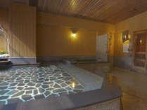 【大浴場】10階男女時間入れ替え制大浴場完備