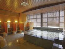 【大浴場】女湯 8:30~10:00、15:00~17:00、20:00~22:00