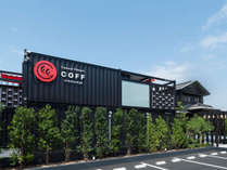 Casual Resort COFF Ichinomiya