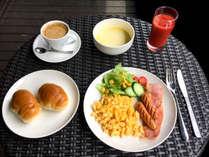 【スタンダードプラン】 朝食付、夕食なし