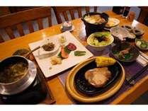 【食事グレードアップ】美味旬旅 ★贅沢十勝ポークステーキプラン