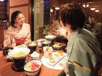 【6月3日(土)限定】通常より最大4,000円OFF!『土曜マル得』プラン -夕朝会席料理-
