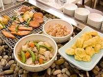 ◆博多の郷土料理「がめ煮」などおふくろの味も♪