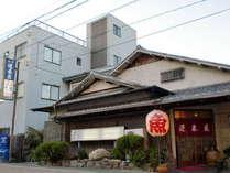 お宿お食事処 蓬来荘 (静岡県)
