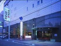 難波駅から徒歩5分心斎橋駅から徒歩7分