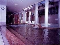 バイブラ大浴槽