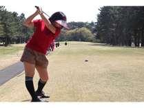 ゴルフ03