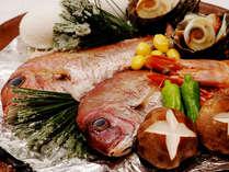 【じゃらん限定】地元食材を使用した季節の会席&宝楽焼を満喫しよう♪特別室でゆ~ったりプラン