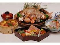村上水軍の戦勝料理「宝楽焼」を堪能☆桜井漆器の箸をプレゼント♪いまばり満喫プラン