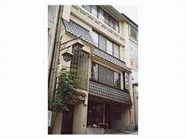 野沢温泉 岩戸屋旅館