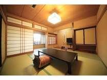 【富士】本館2階和洋室