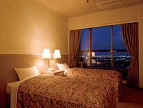洋室の一例,大阪府,大江戸温泉物語 箕面温泉 箕面観光ホテル