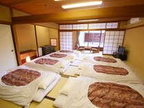 広々和室一例,大阪府,大江戸温泉物語 箕面温泉 箕面観光ホテル