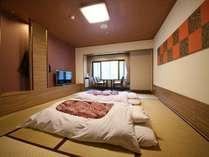 シャワーのみ和室一例,大阪府,大江戸温泉物語 箕面温泉 箕面観光ホテル