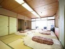 和室10畳一例,大阪府,大江戸温泉物語 箕面温泉 箕面観光ホテル