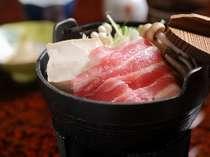 信州安曇野の味覚+老舗豆腐屋の豆腐料理+温泉+ししなべ+イルミチケット付き満喫プラン♪