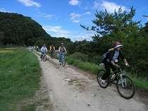 安曇野サイクリング♪ 自転車10%OFF☆プラン