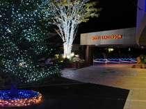 ホテルサンダーソン