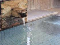 浅間温泉、開湯1200年豊富に沸き出る名湯です。