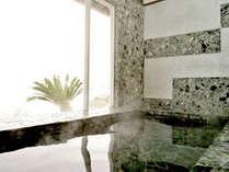 *【大浴場】疲れを癒してのんびりと。展望風呂なので、瀬戸内の海の変化など楽しめます♪