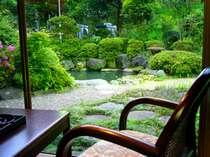 【夫婦プラン】庭園望む、ゆったりとした離れの客室で過ごす1日★お得プラン★