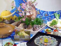 淡路島の海鮮を代表する鯛料理の数々を食す!