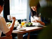 ◆朝食◆軽井沢では珍しい、スペインスタイルの朝食で迎える朝。ここだけでしか味わえない最高の朝食を_。