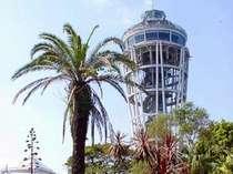 サムエルコッキングエンの灯台