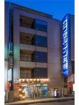カプセル・イン札幌◆じゃらんnet