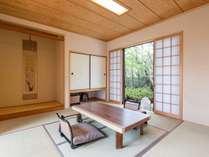 【離れ】和洋室「桜」