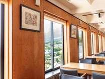 【新館 宙】和食レストラン